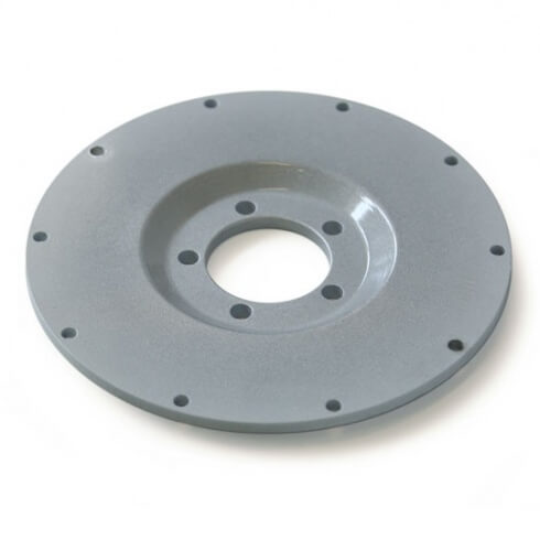 Disk hub or UAZ, Niva 21 in